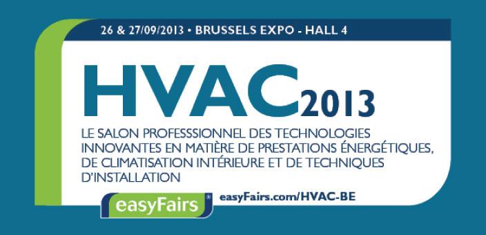 HVAC 2013